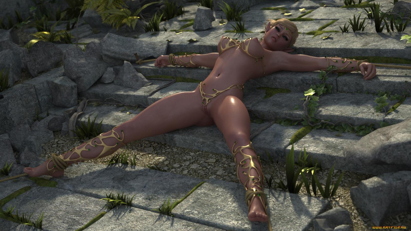 3d elf princess erotic picture sexual clip